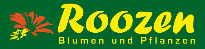 Das Logo von Roozen Blumen und Pflanzen aus Hürth bei Köln